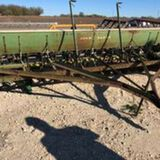 *NOT SOLD*Deere Drill W/16 Disc