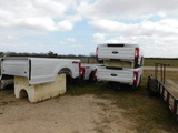*NOT SOLD* FORD TRUCK BED