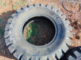 *NOT SOLD*DURAMAX TRACTOR TIRE 15.5-25