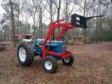 *NOT SOLD*FORD 5000 DIESEL FARM TRACTOR