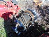 *NOT SOLD*ROUGHNECK HEAVY TRUCK WINCH