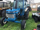 *NOT SOLD* FORD 6610 TRACTOR