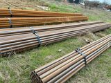 *NOT SOLD* 2 5/8 Pipe Bundles 32' Long Joints 37 Joints in Bundle Pick up on Caldwelll