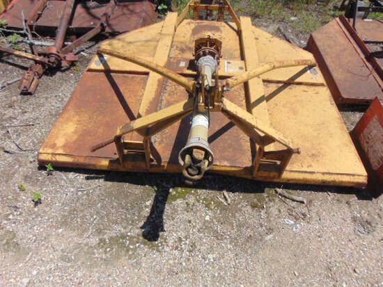 MG-7 SIDEWINDER SHREDDER DECK