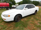 SOLD TOYOTA CAMERY DOES NOT RUN DRUG SEIZURE