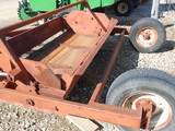 *NOT SOLD*Rowse 8ft Dirt Pan