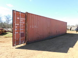 *NOT SOLD*40 FT CONEX CONTAINER