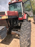 *NOT SOLD*CASE INTERNATIONAL 7140 4X4 TRACTOR