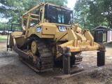 *NOT SOLD*ROOT PLOW FOR DOZER ONLY