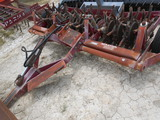 NOT SOLD  7 ft Aerator model 686. PICK UP IN TAYLOR TEXAS WITHIN 30 DAYS OR UNIT REVERTS TO SELLER