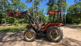 *NOT SOLD*50HP 4X4 ZETOR FARM TRACTOR DRVES STRONG