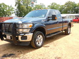 *SOLD* 2014 GAS FORD F250 SUPERDUTY