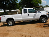 *SOLD!*2011 GAS FORD FX4 OFFROAD SUPERDUTY TRUCK