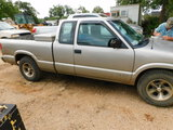 *NOT SOLD*2000 CHEVY S10