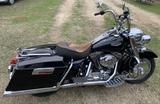 **SOLD** 2000 HARLEY DAVIDSON MOTORCYCLE