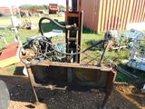 *NOT SOLD* SHAFER POST DRIVER #10