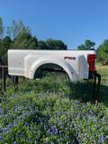 *NOT SOLD*2019 FORD F-350 BED WITH GOOSENECK & RECEIVER HITCHES