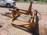 *NOT SOLD*DOZER BLADE CAME OFF 806