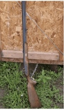 *NOT SOLD*BLACK POWDER SHOTGUN RIFLE 50 CAL MADE BY TRADITIONS
