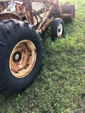 *NOT SOLD*FORD LOADER/ FORKLIFT TRACTOR NOT RUNNING