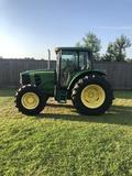 *NOT SOLD*John Deere 6330 4X4 Diesel Cab/Air Farm Tractor