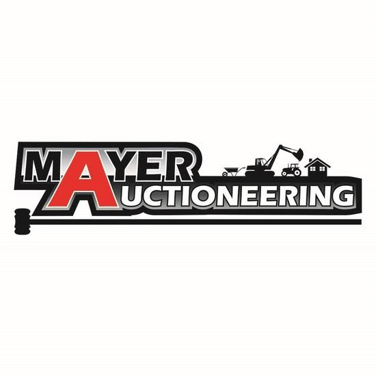 AUG. FARM & CONSTRUCTION MACHINERY ONLINE AUCTION