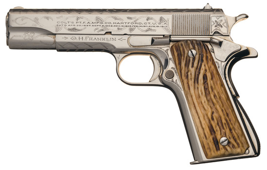 Premiere Firearms Auction - Day 1