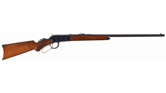 Special Order Winchester Semi-Deluxe Model 1894 Rifle