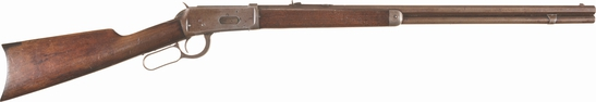 First Year Production Winchester Model 1894 Lever Action Rifle