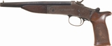 Harrington & Richardson Handy Gun .410 Smoothbore Pistol