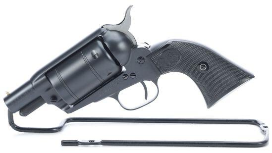 U.S. Fire Arms Single Action .45 LC/.410 Bore Shot Pistol