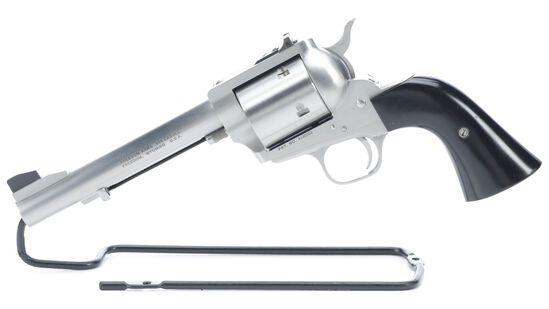 Freedom Arms Premier Grade Model 83 Revolver in .454 Casull