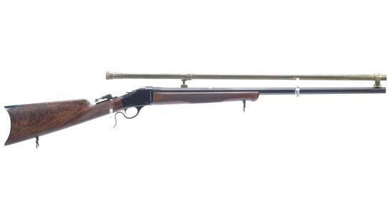 Browning Model 1885 Falling Block Rifle