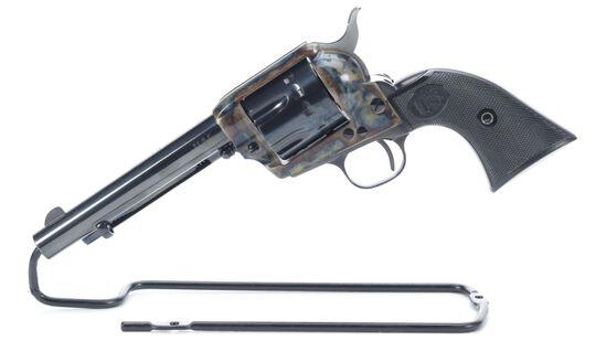 U.S. Firearms Mfg. Co. Single Action Army Model 12/22 Revolver