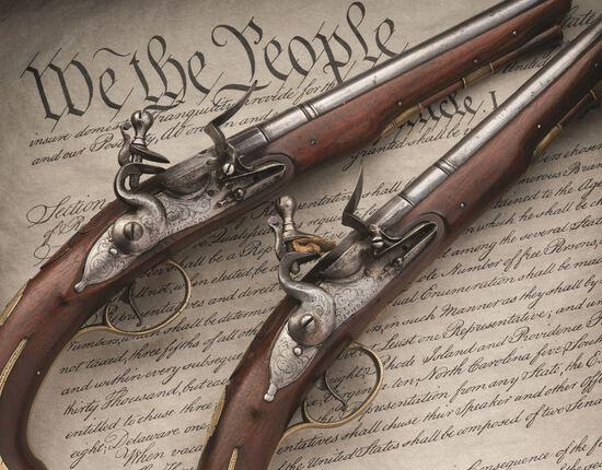 Premier Firearms Auction - Day 1
