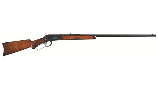"""Special Order 30"""" Winchester Semi-Deluxe Model 1894 Rifle"""