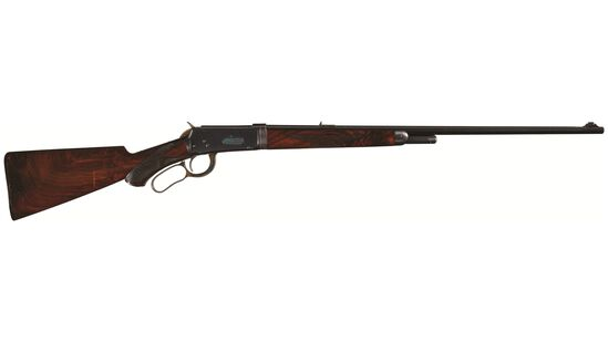 Winchester Deluxe Model 1894 Lightweight Takedown Rifle