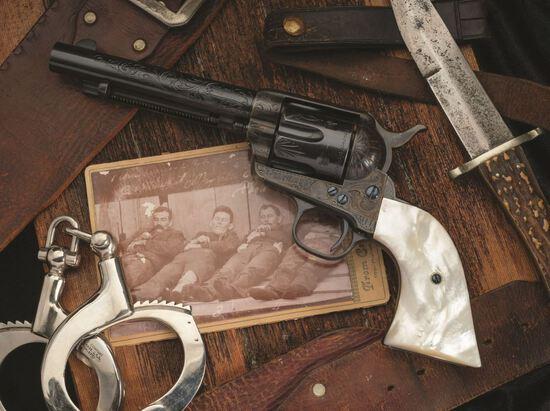 Premier Firearms Auction - Day 3