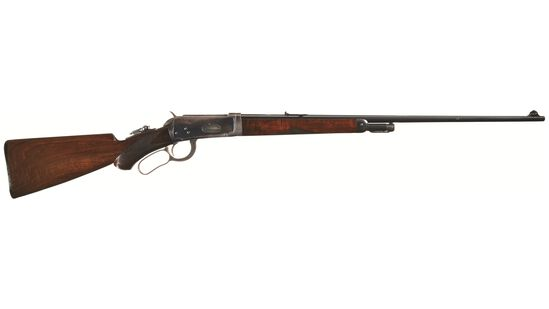 Winchester Model 1894 Extra Lightweight Takedown Rifle