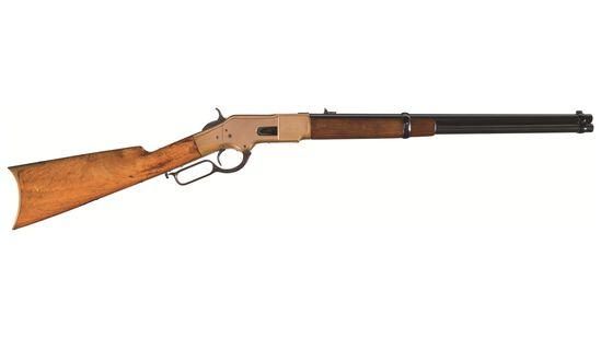Winchester Model 1866 Saddle Ring Carbine