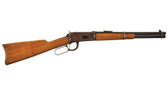 Winchester Model 1894 15 Inch Barrel Trapper's Carbine
