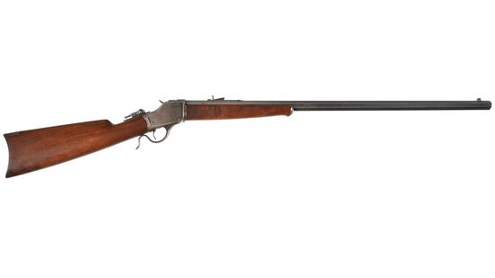 Winchester Model 1885 High Wall Single Shot Rifle