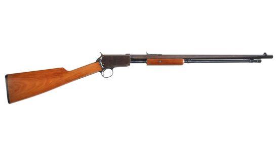 British Retailer Marked Winchester Model 1906 Rifle