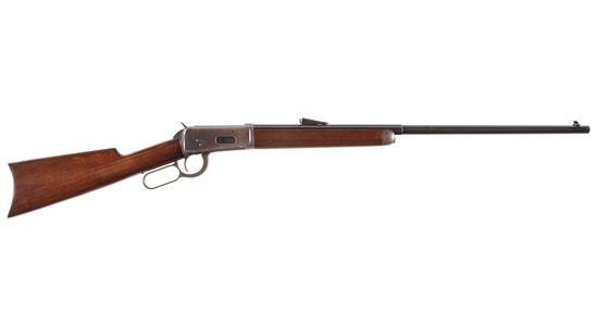 Special Order Winchester Model 1894 Lever Action Rifle