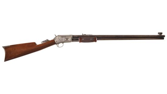 Colt Medium Frame Lightning Slide Action Rifle