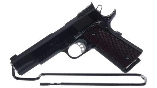 Les Baer Custom 1911 Semi-Automatic Pistol