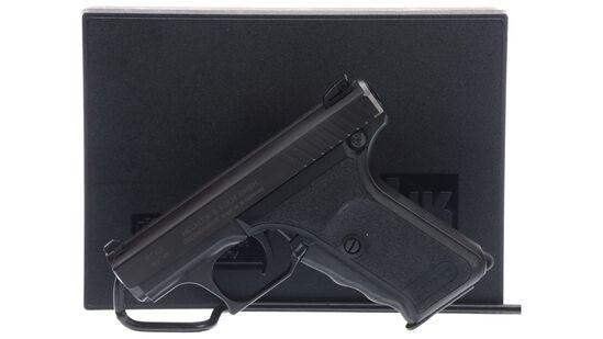 Heckler & Koch P7 K3 Semi-Automatic Pistol with Case
