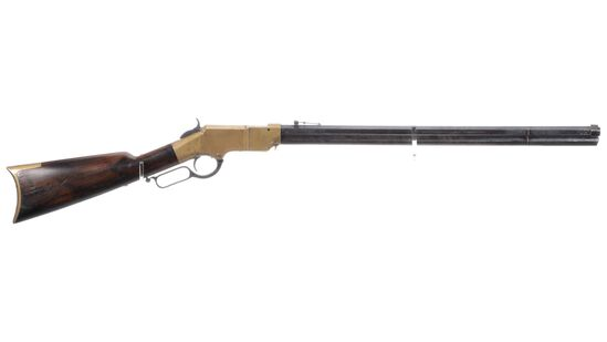 New Haven Arms Co. Henry Lever Action Rifle