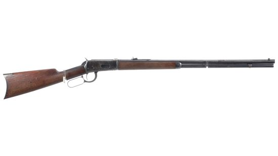 Antique Winchester Model 1894 Lever Action Rifle