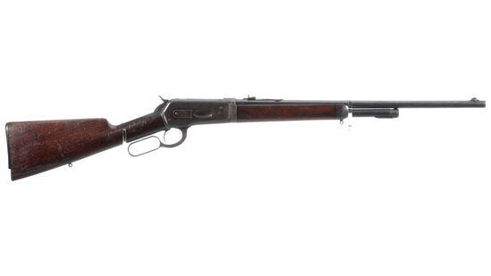Winchester Model 1886 Lightweight Takedown Rifle